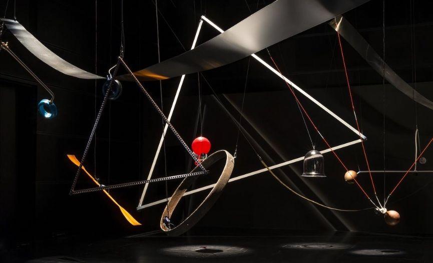 Five New Exhibitions in Arter Museum