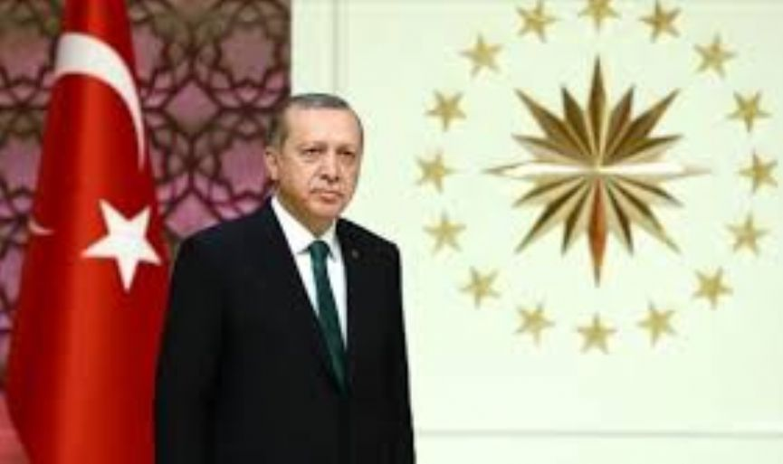 Erdogan Wishes Happy Passover To The Jewish Community in Turkey