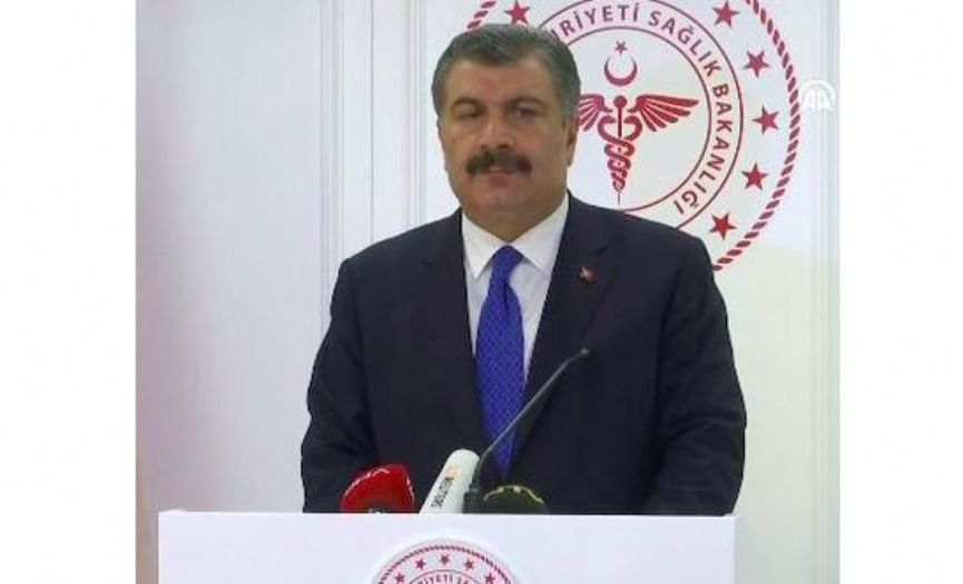 "Minister of Health: ""We Have 30 Deaths, All Old-Aged"""