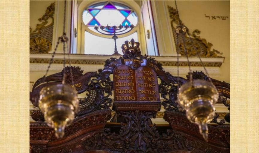 Izmir and its Synagogues