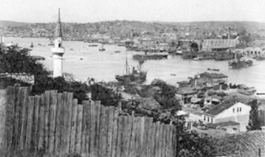 Once Upon a Time Jewish Life in Istanbul, in Ladino Ads - 1
