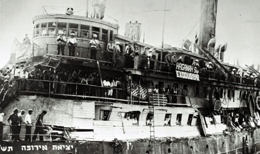 The Struma Disaster: February 24th, 1942