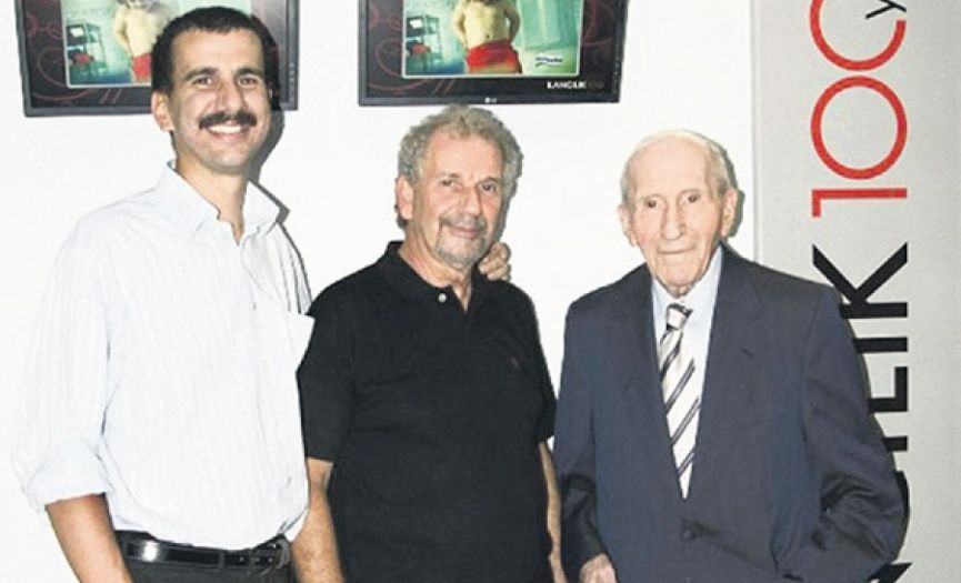 An Expert in the World of Advertisement, Yakup Barouh has Passed Away