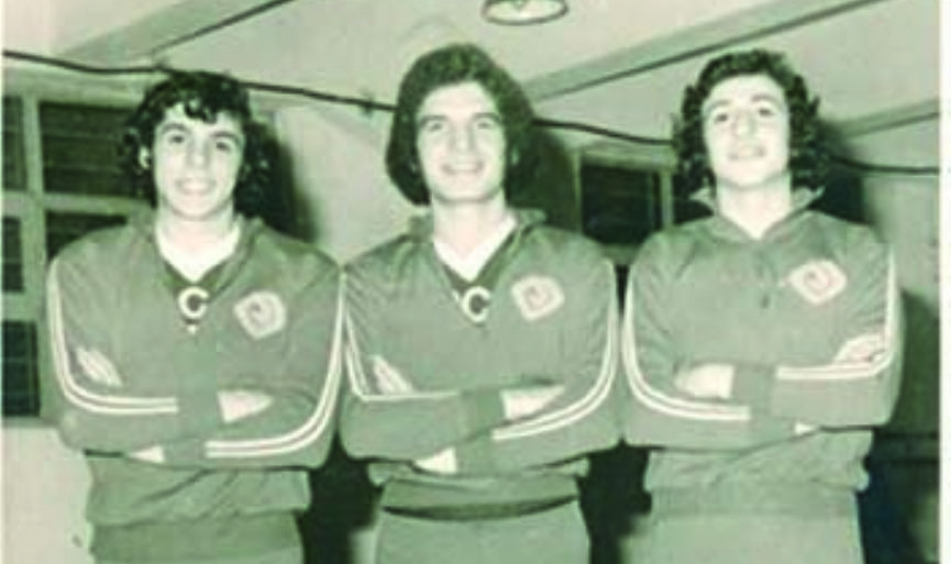 Volleyball player Selim Bonomo passed away