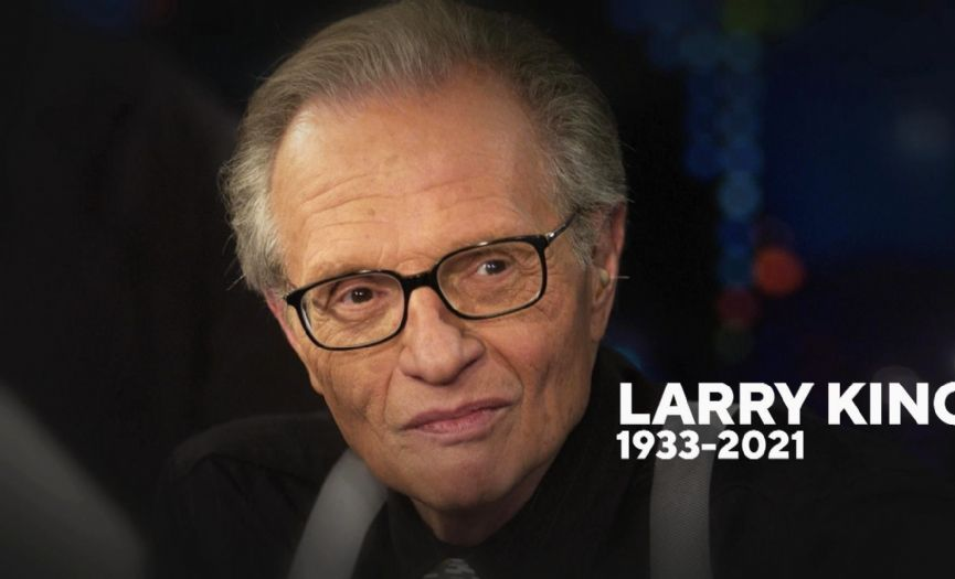 Larry King´in ardından…