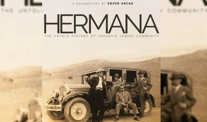 'Hermana' will be shown in the Museum