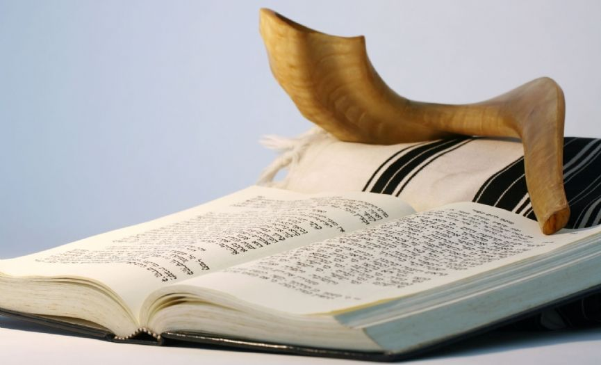 The Day of Atonement: Yom Kippur