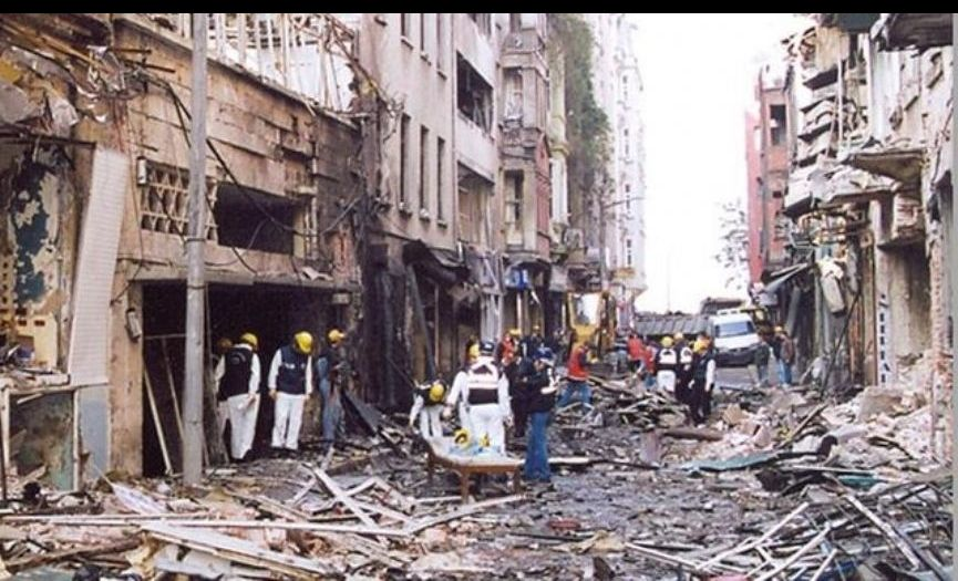 2003 Synagogue Attacks Commemorated 18 Years Later
