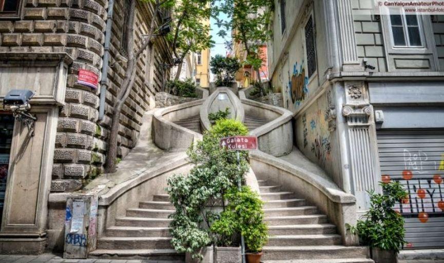 Museum of Turkish Jews is Organizing a Nostalgic Galata Tour