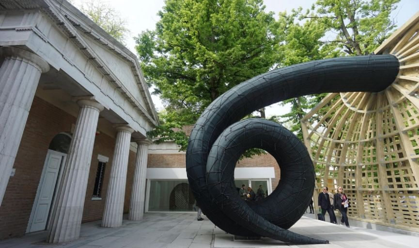Notes on 58th Venice Biennale - Part I
