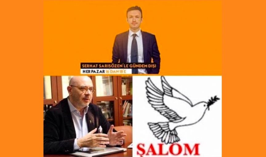"""Ivo Molinas: """"Antisemitism is not Only a Jewish but a Humanity Problem"""""""