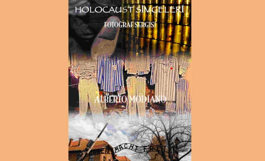 ´Holocaust Symbols´ Exhibition from Alberto Modiano