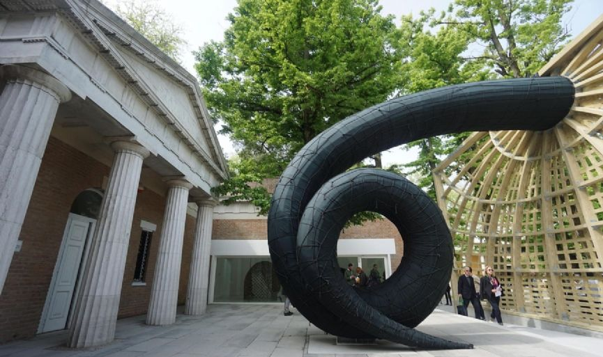 Notes on 58th Venice Biennale - Part II