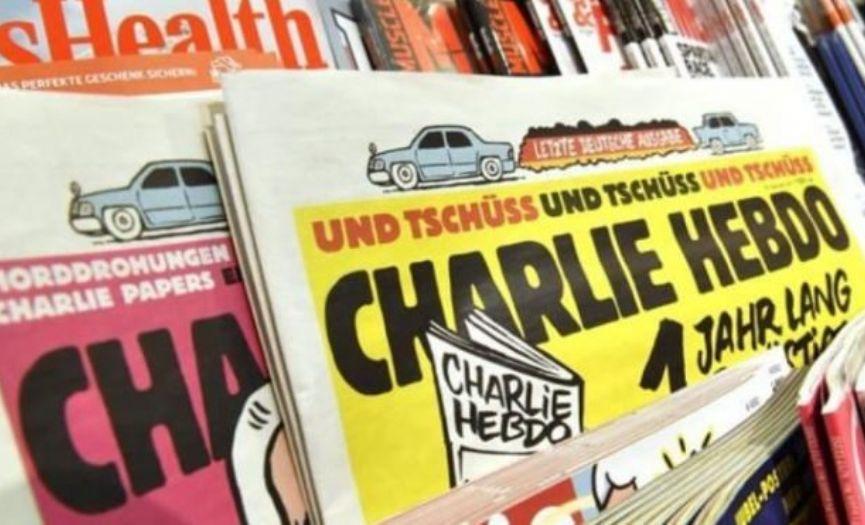 Turkish Jewish Community Condemns Charlie Hebdo
