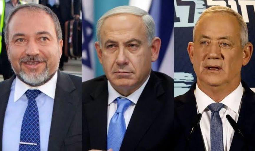 Disrupting the Israeli Coalition Deadlock