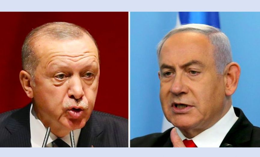 Turkey Tells Israel It is Ready to Exchange Ambassadors Again
