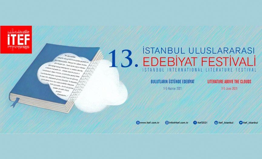 13. Istanbul International Literature Festival: ´Literature Above the Clouds´