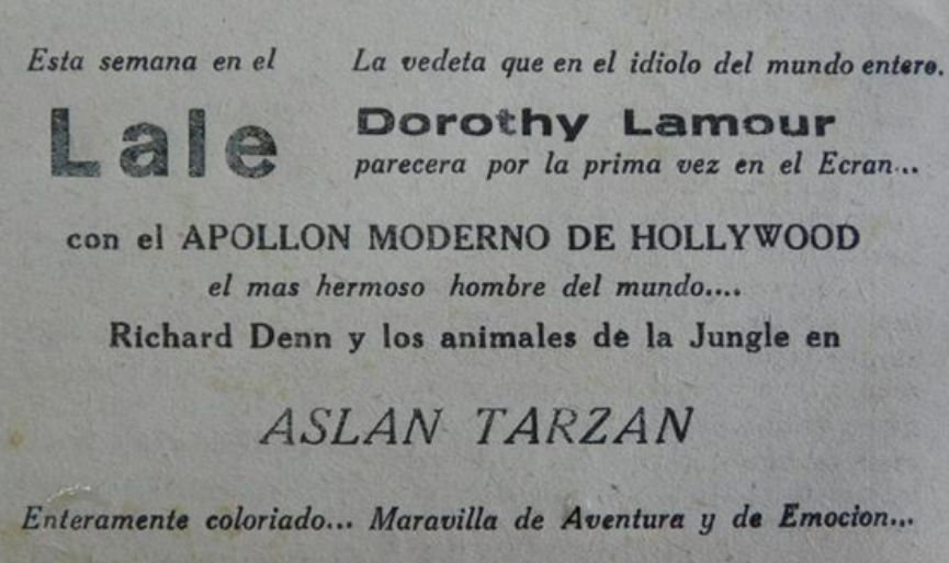 Once Upon a Time Jewish life in Istanbul, in Ladino ads - 6