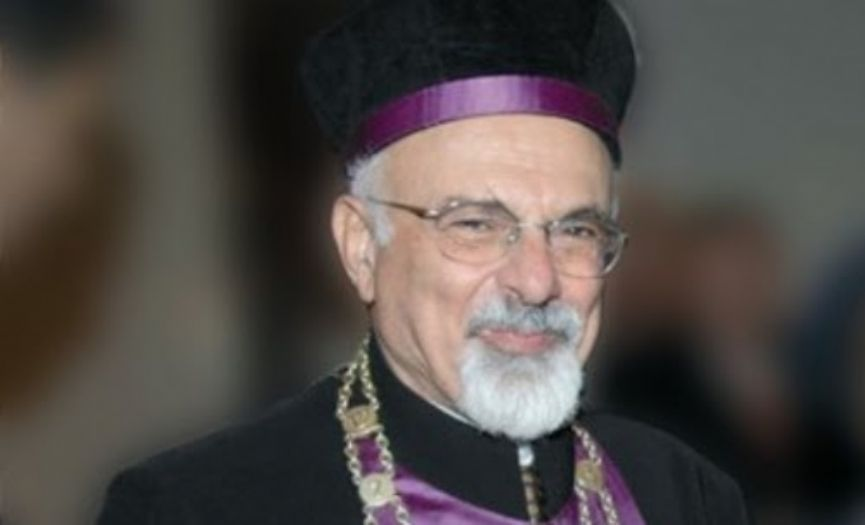 Chief Rabbi Isak Haleva Contributed to the Aid Campaign