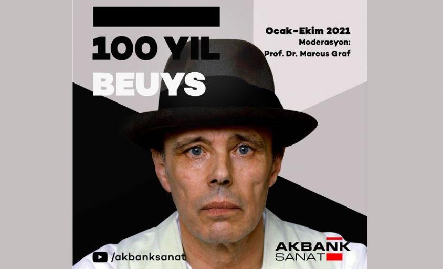 100 Years Beuys @ Akbank Sanat
