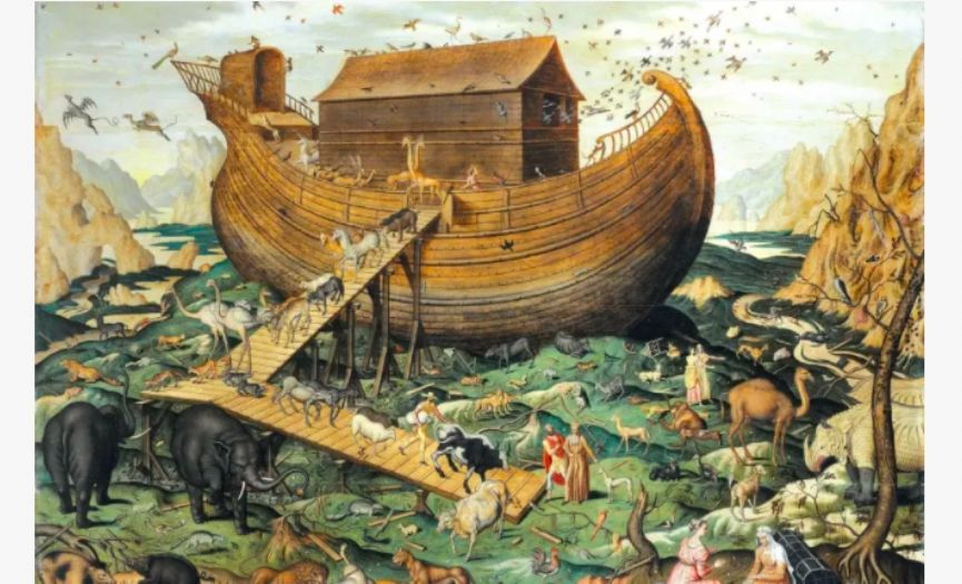 Has the Location of Noah´s Ark Finally been Proven Using 3D Scans?