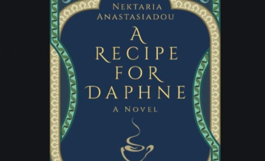 Daphne için bir yemek tarifi: Bir Şehir, bir aşk