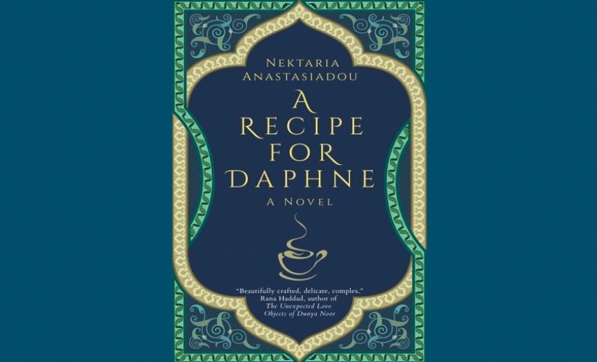 ´A Recipe For Daphne´; One City, One Love