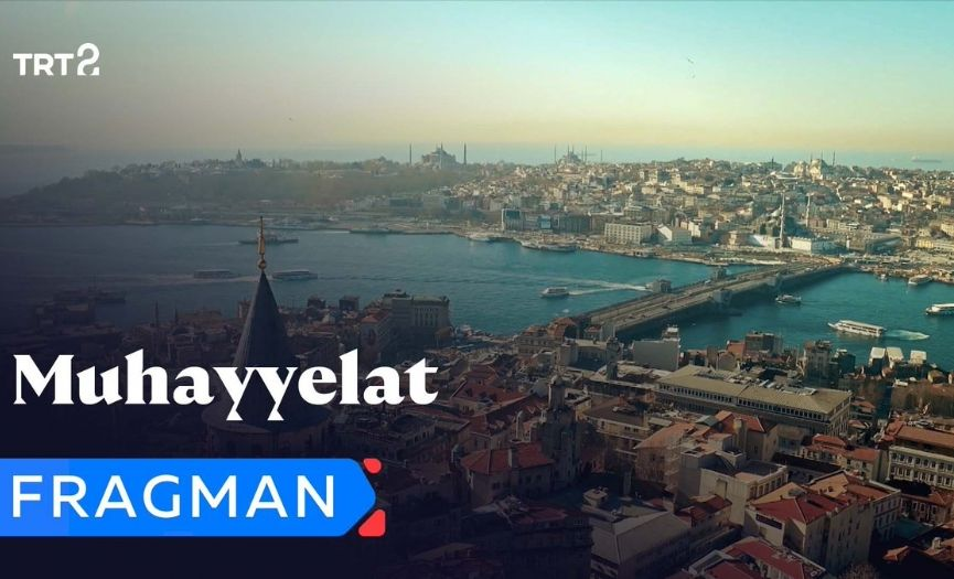 Journey Through Streets of Istanbul with Mario Levi