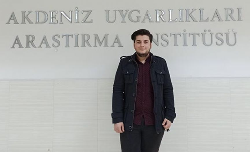 A Young Man in Love with Different Cultures: Ömer Faruk