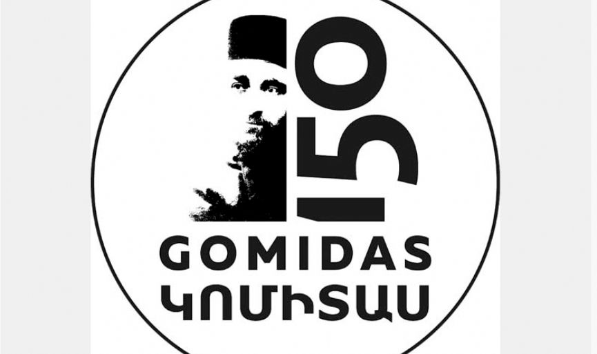 Gomidas, ´The Sound of the Morning Light´ is 150 Years Old