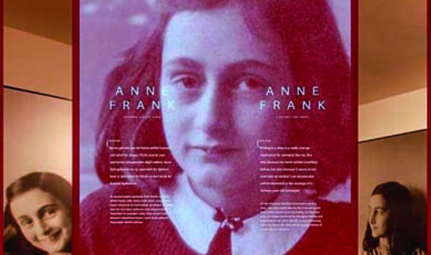Anne Frank House and SEHAK to launch various educational seminars in Izmir starting October 18th