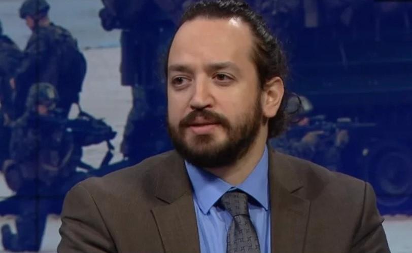 """""""Türkiye-İsrail rekabetinin doğal bir jeopolitik gereklilik olduğunu düşünmüyorum"""""""