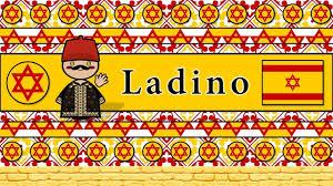 Ladino i Yo