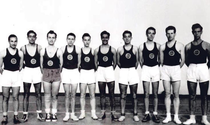 Fenerbahçe tarihindeki Yahudi basketbolcular