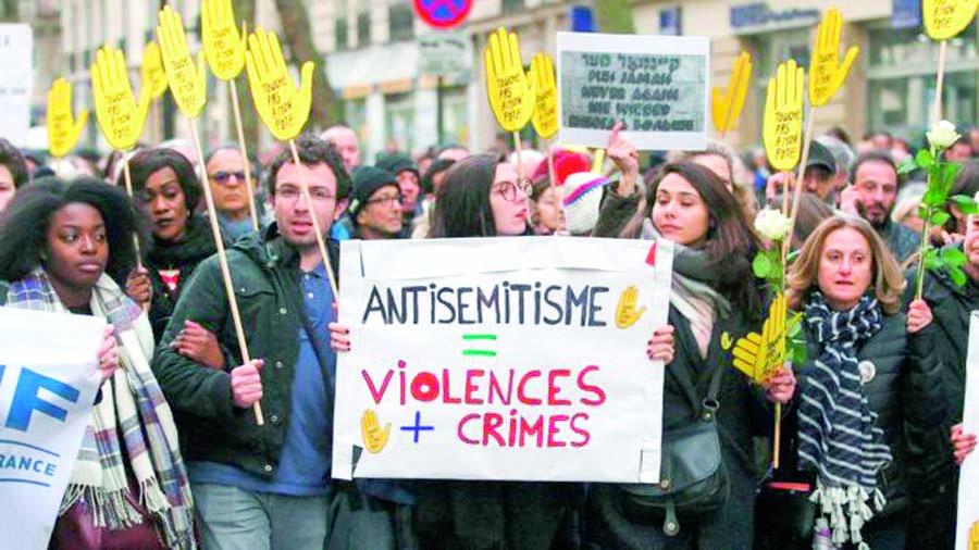 """Avrupa liderlerine """"Cemaatlerimizi koruyun"""" çağrısı"""