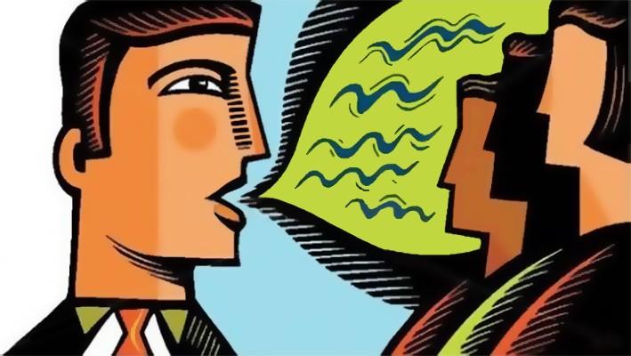 La lingua es el espejo de la identidad