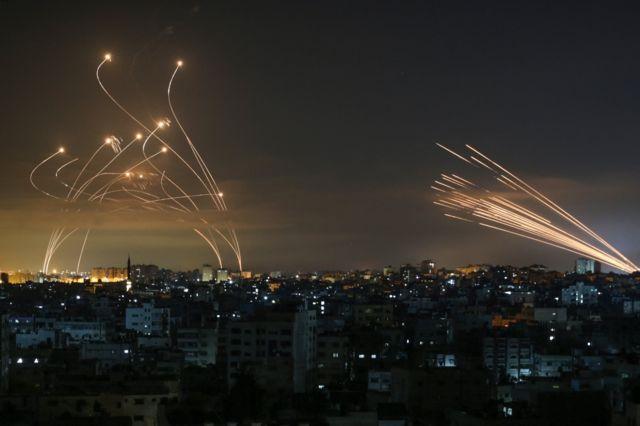 ABD-İsrail ilişkileri Demir Kubbe testine tabi oldu