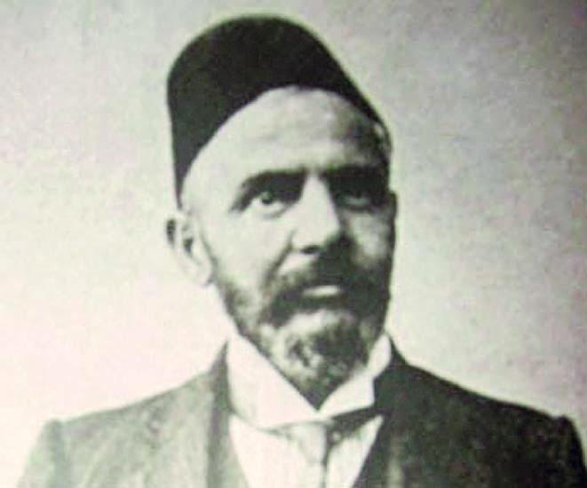 II. Abdülhamit ve Osmanlı Yahudileri - Selânik Mebusu Emanuel Karasu